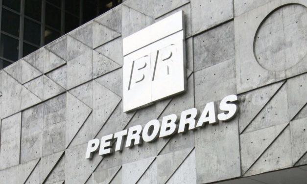 Petrobras for sale