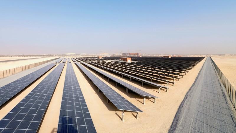 Arabia Saudita quiere producir el 10% de su energía de forma renovable