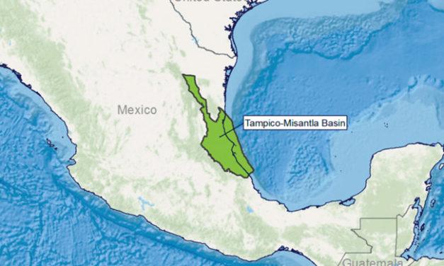 México tiene un enorme potencial onshore sin explotar