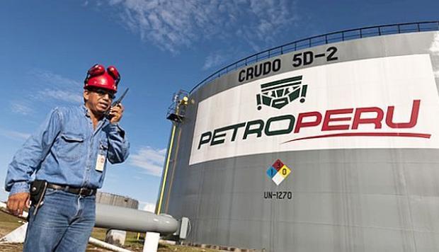 Petroperú y Frontera no explotarán de manera conjunta yacimiento en Perú