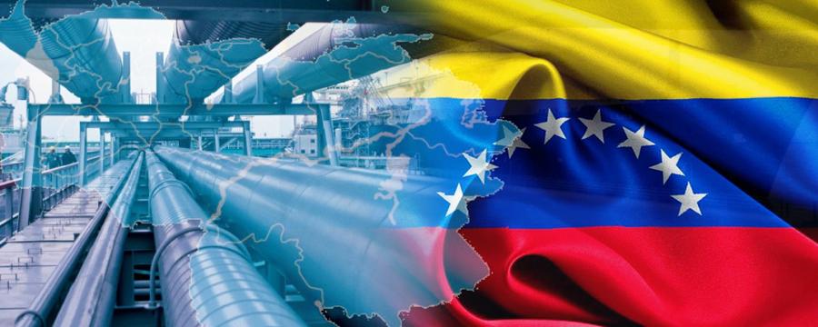 Las reservas de petróleo de Venezuela disminuyen