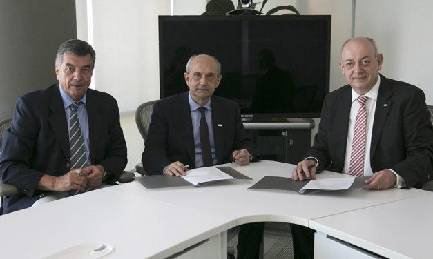 International Gas Union y ARPEL firmaron acuerdo