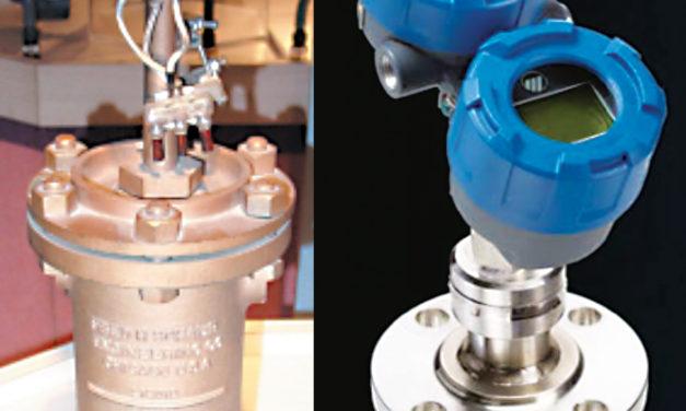 Magnetrol 85 Años de innovación  en la medición de nivel y de flujo