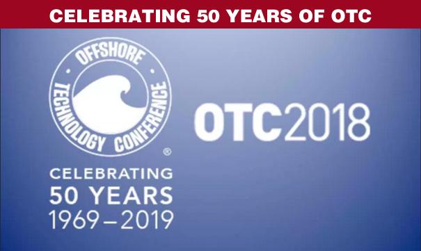 Celebrate 50 Years of OTC in 2018