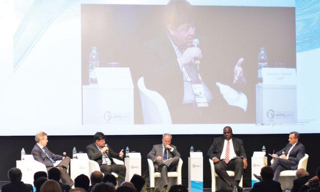 Conferencia de Petróleo y Gas ARPEL 2017