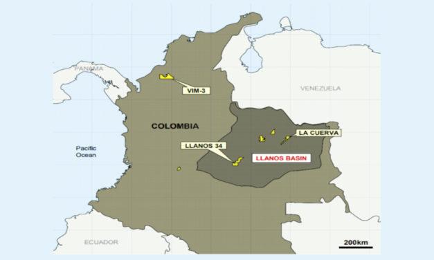 GeoPark anunció hallazgo de petróleo en Colombia