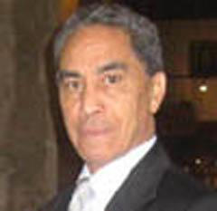 Diego J. Gonzalez C.