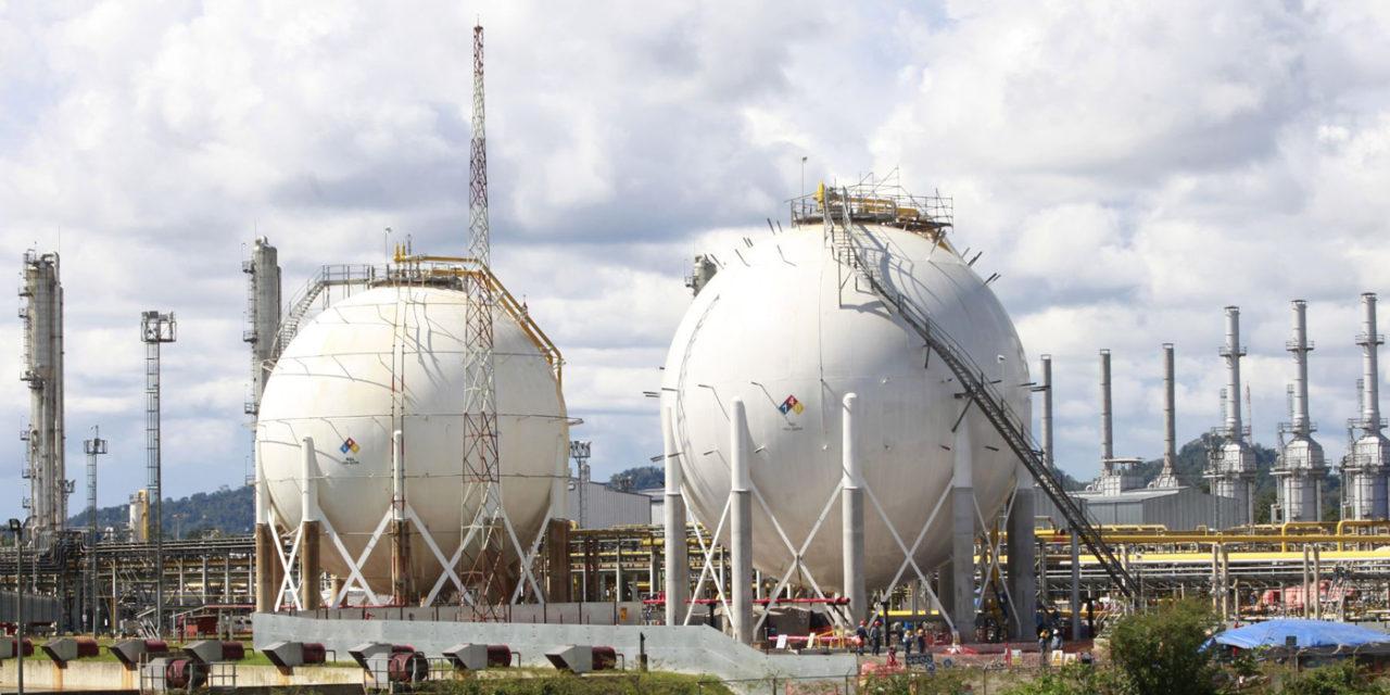 La Futura Dinámica de Precios de Gas Natural en el Cono Sur