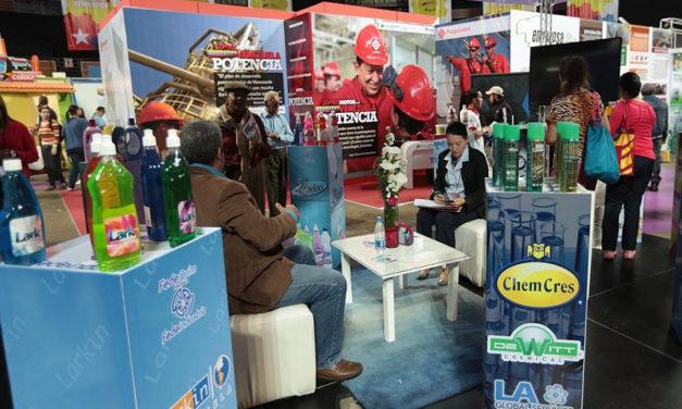 Expo Venezuela Potencia del 26 al 29 Abril 2018