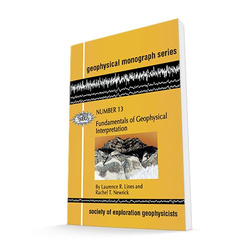 Fundamentos de la interpretación geofísica