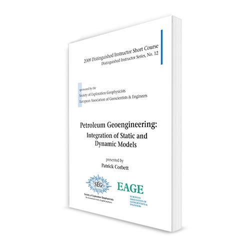 Geoingeniería petrolera: integración de modelos estáticos y dinámicos