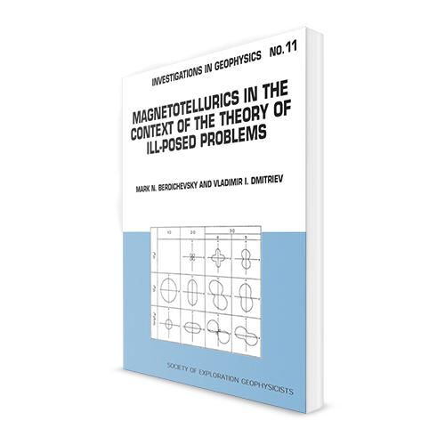 Magnetotellúrica en el contexto de la teoría de la enfermedad – Problemas planteados