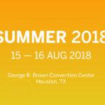 2018 Summer NAPE!
