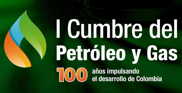 I Cumbre de Petróleo y Gas | Nov 14-16 | Bogotá, Colombia
