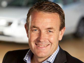 DNV GL designa a Klas Bendrik como Director de Transformación Digital