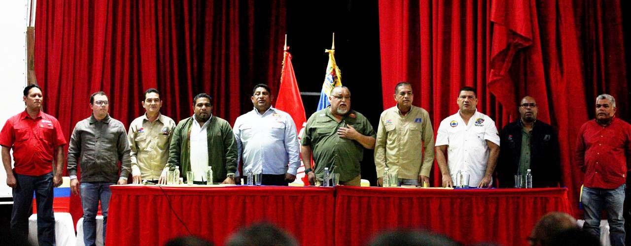 PDVSA: Juramentadas las Brigadas de Producción