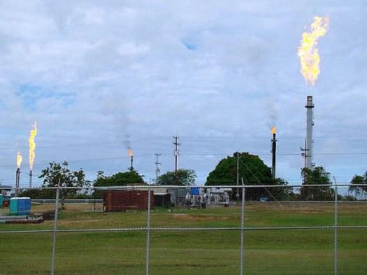 El Bote de Gas en Monagas y otras cosas más…