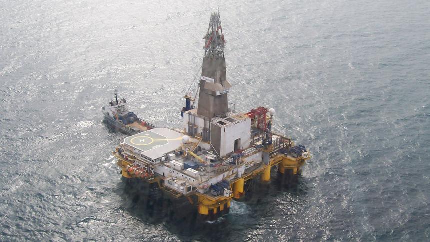 Los precios del petróleo y la eficiencia de los costos impulsan la demanda de equipos costa afuera