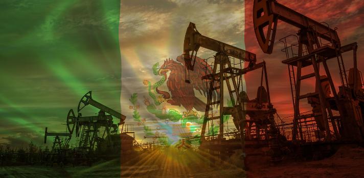 López Obrador quiere modificar la legislación petrolera de México