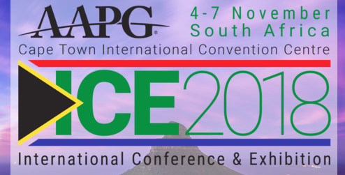 AAPG ICE 2018 Cape | Nov 04-07 | South Africa