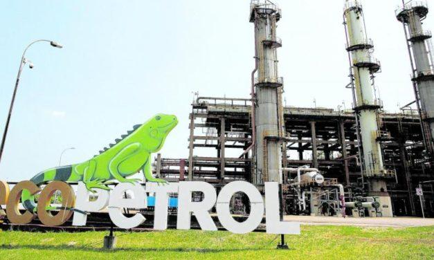 Ecopetrol incrementó sus reservas probadas de Hidrocarburos