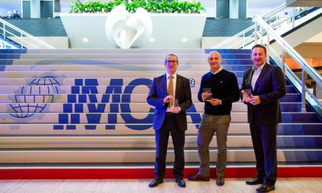 Ganadores del Premio IMCA