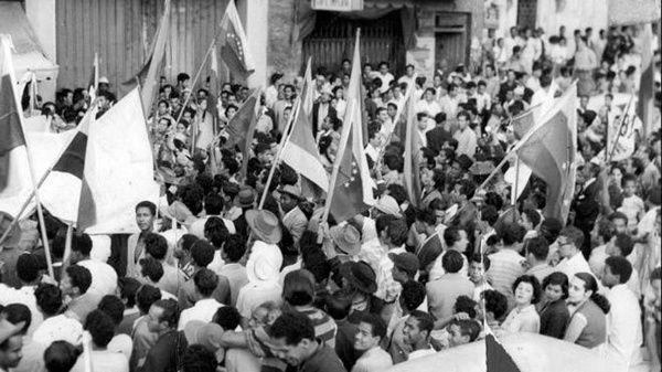 La Larga Caída de Pérez Jiménez | Blog núm. 385