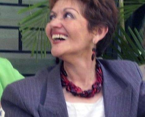 In Memoriam |Carmen Delgado