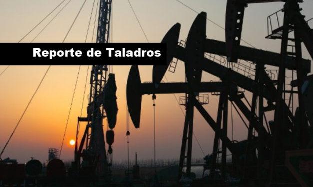 Reporte de Taladros ECUADOR | Julio 1/2019 |  y más información de interés