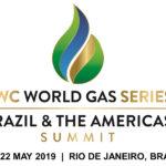 CWC World Gas Series | May 20-22 | Rio de Janeiro, Brasil