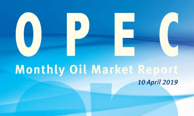 OPEC: Monthly Oil Market Report