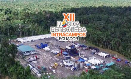 ECUADOR: XII Ronda Intracampos-Comunicado # 11