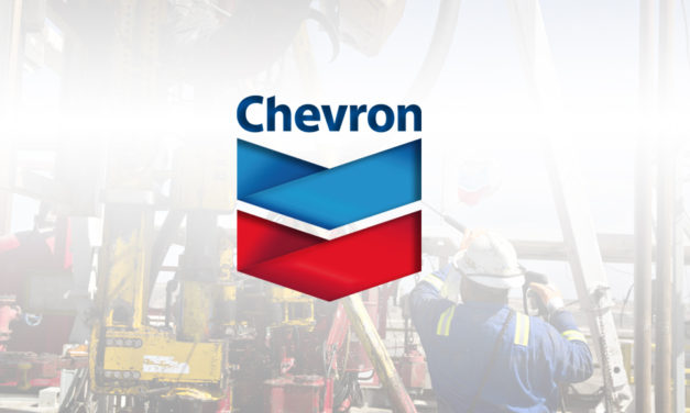Chevron compró a Anadarko
