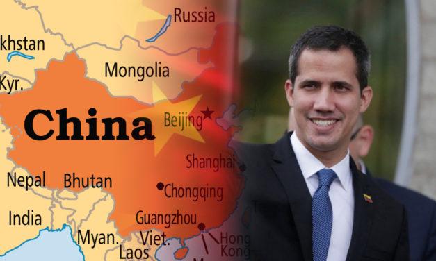 China debería cambiar su posición con Venezuela