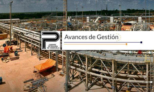 Comunicado Oficial: Propuesta de la Cámara Petrolera de Venezuela para la Reactivación de la Industria Petrolera