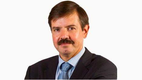Javier Gremes nuevo CEO de Perez Companc