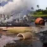 Informe Ambiental sobre PDVSA
