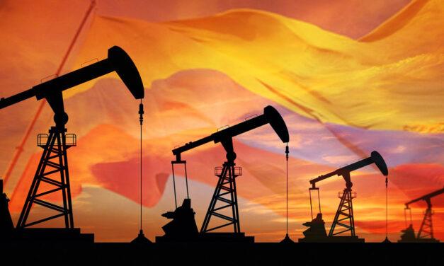 Colombia segundo exportador petróleoa Estados Unidos