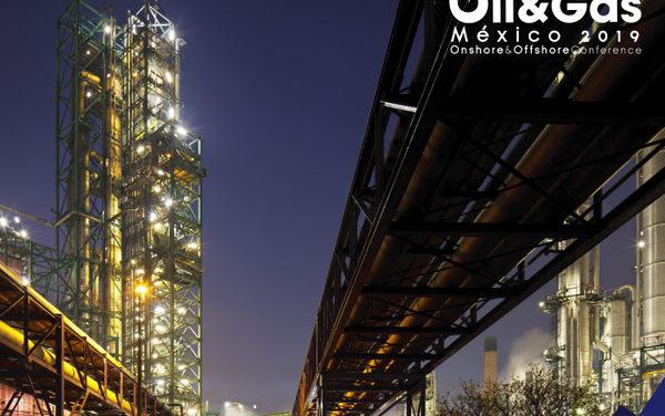 Expo Oil & Gas México presentó el nuevo liderazgodel sector energético mexicano