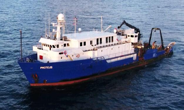 Guyana completó estudios ambientalesen su costa atlántica