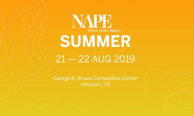 Summer NAPE 2019 anuncia a los oradores de la Business Conference