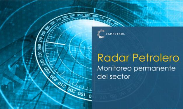 Radar Petrolero | Junio 27-2019
