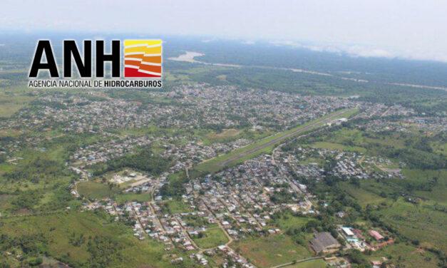 COLOMBIA: Acuerdos en El Putumayo