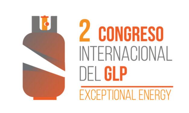 2º Congreso Internacional del GLP- Exceptional Energy | Ago 20-21 | Bogotá, Colombia