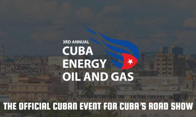 CUPET llama a todos los proveedores de tecnología de petróleo y gas a reunirse en La Habana