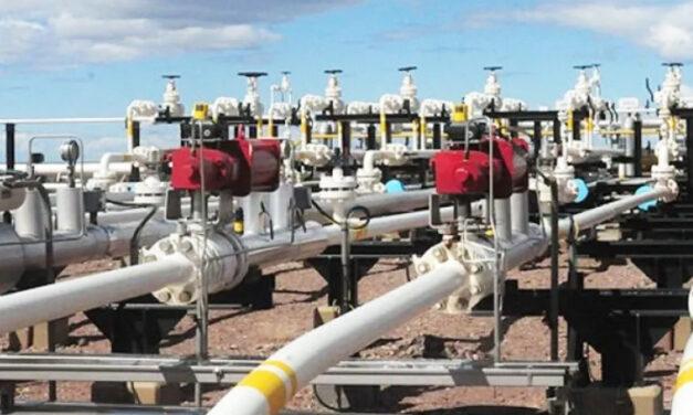 Argentina exportador neto de gas natural