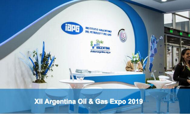 Congreso sobre Seguridad, Salud y Ambiente en AOG Expo 2019