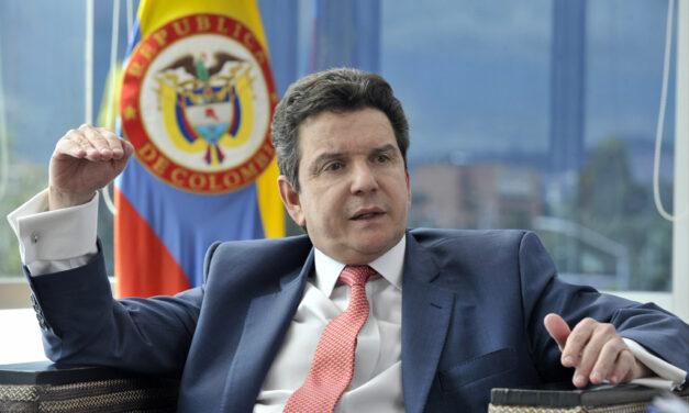 """COLOMBIA: Descubrimiento en el bloque """"Boranda"""""""