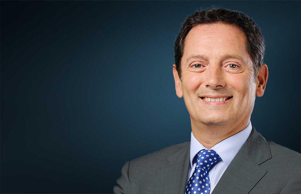 Schlumberger nombró a Olivier Le Peuch como CEO