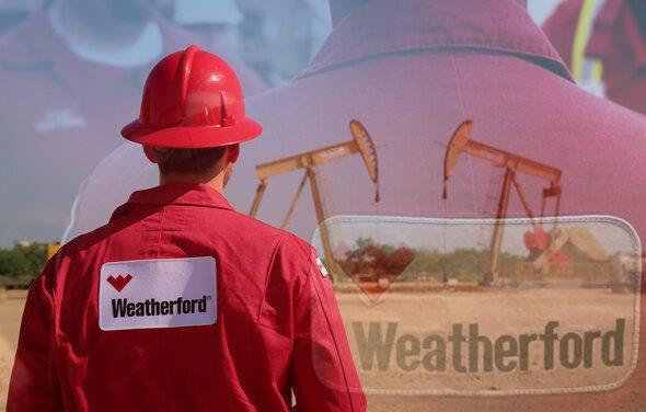 Weatherford inicia el proceso del Capítulo 11
